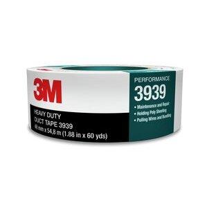 3M 3939-96MMX54.8M 3M 3939-96mmx54.8m Duct Tape Silver