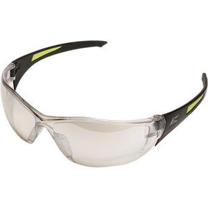 Wolf Peak SD111AR Eyewear, Delano, Clear Frame/Clear Lens, Non-Polarized