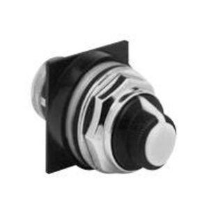 GE CR104PXP06 Potentiometer, 5,000 Ohms, Assembled, 30mm