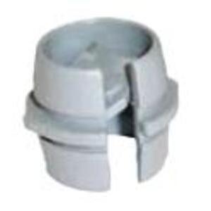 """Rack-A-Tiers TT500 Quick Connector, 1/2"""", For Non-Metallic/Flexible Cord, Non-Metallic"""