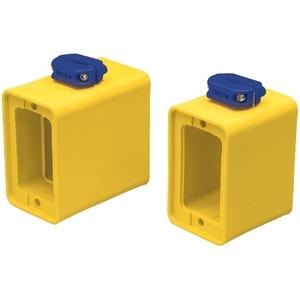 Ericson 6029 ERI 6029 OUTLET BOX-PENDANT BOX