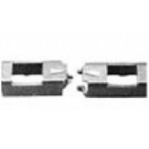 GE Industrial TQHT1 Handle Tie - (2) 1P TQB, TQC & TQL Series
