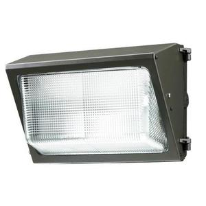 Atlas Lighting Products WLM43LEDPC Wallpack, LED, 43W, 120V