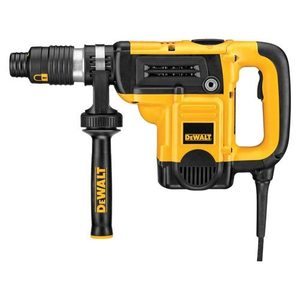 DEWALT D25553K Dit D25553k Spline Combination Hamm, Limited Quantities Available