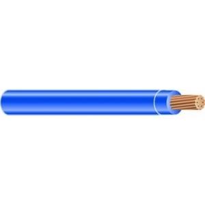 Multiple XHHW500STRBLU2500RL 500 MCM XHHW Stranded Copper, Blue, 2500'
