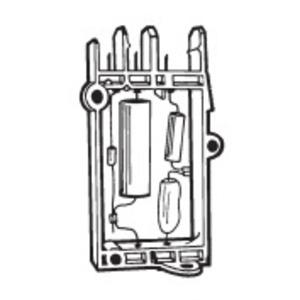 GE Lighting 35-216702R22 Ignitor, High Pressure Sodium, 70/100W