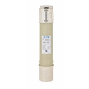 GE Industrial 55A212942P4RB Fuse, Meduim Voltage, R-Rated, 5kV, 130A, Bolted, Limitamp