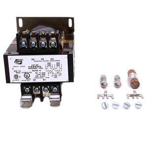 GE CR308XT304A Starter, Combination, Transformer Kit, 250VA, 240-480x120, NEMA 3