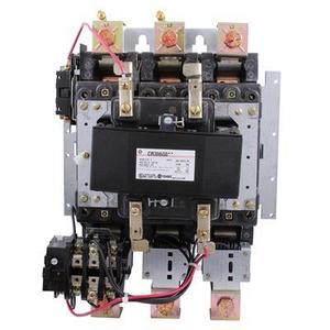 GE CR306G002 GEC CR306G002 3P 115 STRTR 5 OPEN