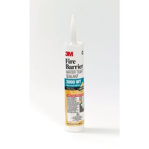 3M 3000WT 3M 3000WT Fire Barrier Water Tight
