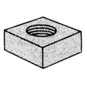 Superstrut AB102-3/8 (unhardened Square Nut)