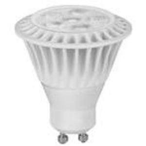 TCP LED7GU10MR1627KFL LED Lamp, Dimmable, MR16, 7W, 120V, FL40