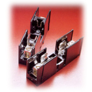 Littelfuse L60030M-3C Fuse Holder, 30A, 3P, 600VAC, Midget Series