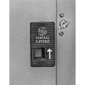 GE Industrial TDL106 Load Center, Door Lock, NEMA 1, Large than 12 Circuits