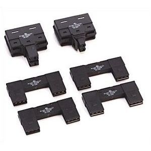 Allen-Bradley 2198-H040-DP-T Connector Kit, Busbar, Frame 1-2 Follower, 55mm x 4