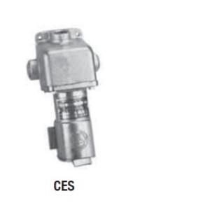 "Appleton CES-3034 Explosionproof Pin & Sleeve Receptacle w/Box, 30A, 4P3W, 3/4"" Hub"