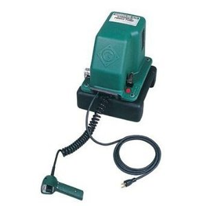 Greenlee 980-22PS Pump,hyd Power (w/pendent Switch)