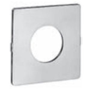 Allen-Bradley 194L-B4 Legend Plate, Blank, 48mm x 48mm
