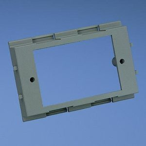 Panduit T70DB-X Device mounting bracket.
