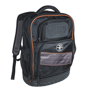 Klein 55456BPL Tradesman Pro Organizer Tech Backpack