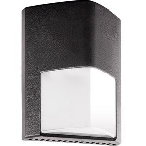 RAB ENTRA12 Wallpack, LED, 12W, 120-277V, Bronze