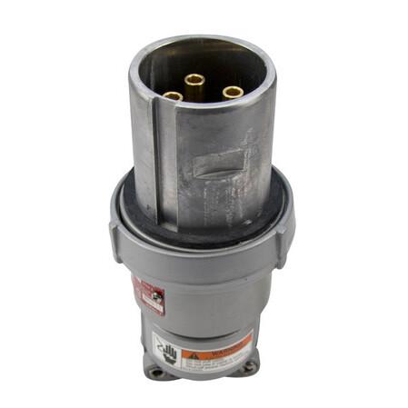 Fantastic Appleton Acp6034Bc 60 Amp Plugs Pin Sleeve Wiring Devices Wiring Cloud Planhouseofspiritnl