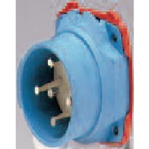 Meltric 63-68043-974 MEL 63-68043-974 DSN60 INLET60AMP 3POLE MALE INLET