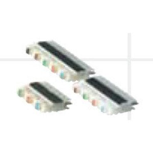 Bizline WBCL110C5E5P Wiring Block, Cat 5e, 5 Pair, 110 IDC Connecting Clip, Limited Quantities Available