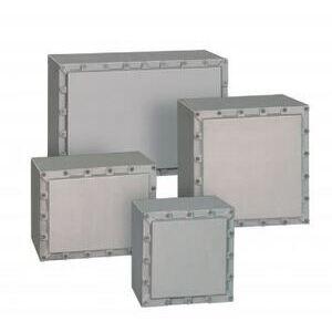 R. Stahl 8264/6995-3 RSI 8264/6995-3 ENCLOSURE 730 X 730
