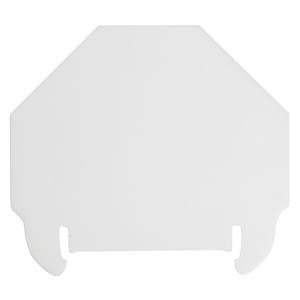 Allen-Bradley 1492-SPJ3 Terminal Block, Separation Plate, Beige, for 1492-FPK2