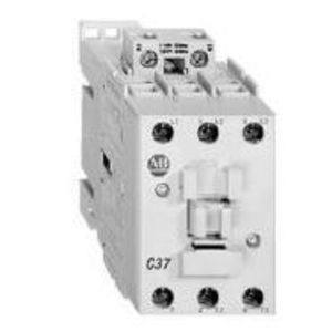 Allen-Bradley 100-C09EJ10 Contactor, IEC, 9A, 3P, 24VDC Electronic Coil, 1NO