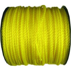 """Dottie 14120 Pulling Rope, 1/4"""" x 1200' Reel"""