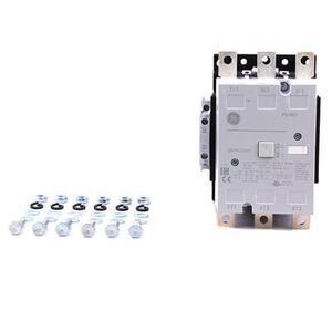 GE Industrial CK75CA311J Contactor, 250A, 3P, 460VAC, 110/127V AC Coil, Open