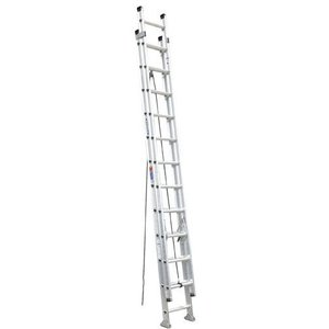 Werner Ladder D1508-1 Aluminum Single Ladders