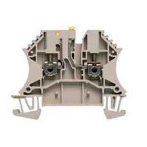 Weidmuller 1855620000 WEI 1855620000 WTR 2.5 STB 2.3