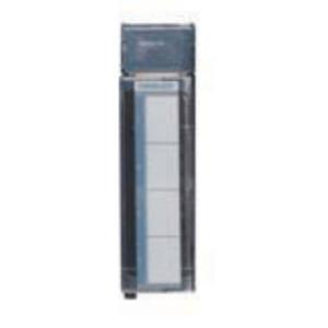 GE IC695ALG728 I/O Module, Analog Hart Interface, Input, 8 Channel
