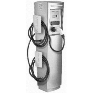 GE EVDN3 N3R DOUBLE PEDESTAL WITHOUT RFID