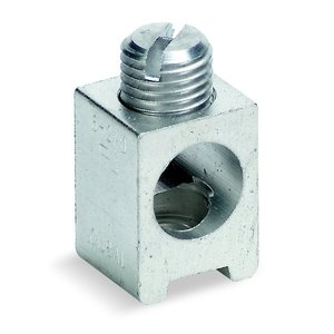 Square D LK100AN Load Center, Neutral Lug, 100A, 6-2/0AWG, CU/AL