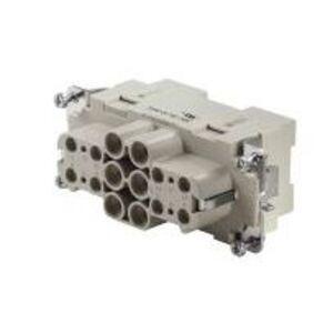 Weidmuller 1790010000 WEI 1790010000 HDC SAI HDC S6/12