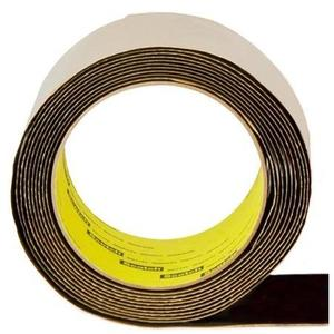 "3M 2210-4X10FT Vinyl Mastic Roll, 4"" x 10'"