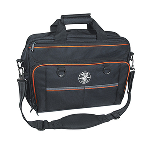 96c4d2a9621b Klein 55455M Tradesman Pro Organizer Tech Bag