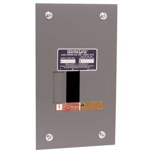 Square D HOM24L70F SQD HOM24L70F LD-CNTR BOX&INT