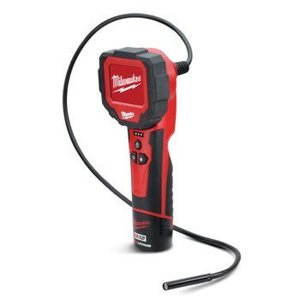 Milwaukee 2313-21 M12 Cordless Digital Inspection Camera