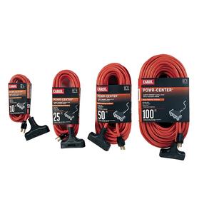 General Cable 00692.63.04 GEN 00692.63.04 50' 14/3 SJTW