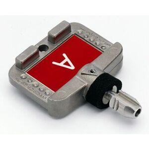 Allen-Bradley 440T-AKEYE100A Key, Trapped, ProSafe, for Interlocked Switches, Key Code OA