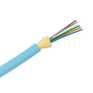 Panduit FODRX06Y Fiber Indoor Distribution Cable, Riser (