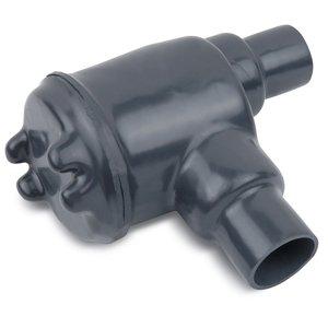 "Ocal GUAB24-G PVC Coated Conduit Outlet Box, Type: GUAB, 3/4"" Hub"