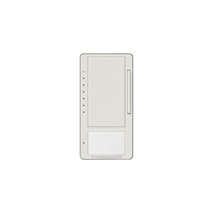 Lutron MSCL-OP153M-WH Occupancy Sensor Dimmer, 600/150W, Maestro, White