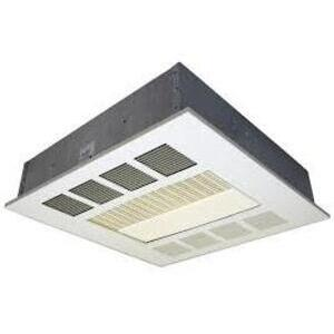 Qmark CDF558 Commercial Downflow Ceiling Heater