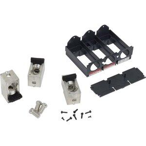 Square D AL600LF52K3 Breaker, Mechanical Lug Kit, 3P, 600A, 2 x 3/0AWG - 500MCM, CU/AL